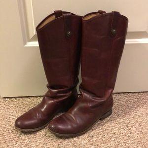 Frye - Melissa Button Boot